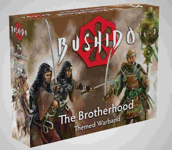 The Brotherhood - Themed Warband
