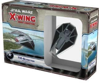 Star Wars: X-Wing - TIE-Schnitter