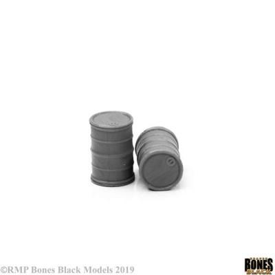 Modern Barrels x 2