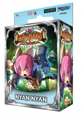 Super Dungeon Explore - Nyan Nyan