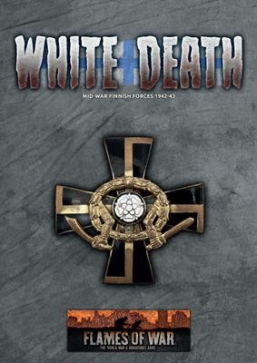 White Death - Finnish Forces in Mid War