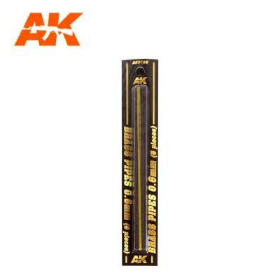 Messingrohre 0,6mm (5)