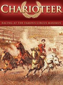 Charioteer (Chariot Racing)
