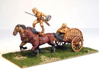 Celt Chariot 2 Blister
