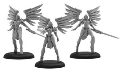Negation Angels - Convergence Unit