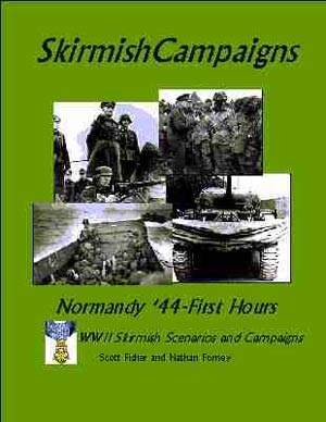 SkirmishCampaigns:Normandy '44-First Hours