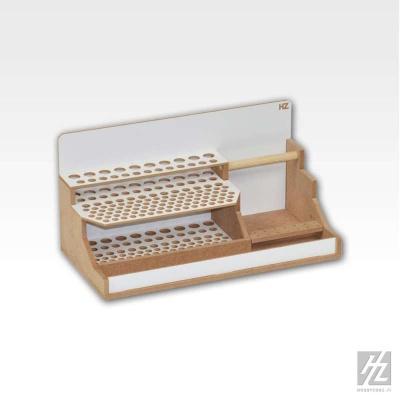 Pinsel- und Werkzeghaltermodul