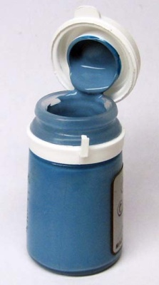COB027 Pale Blue