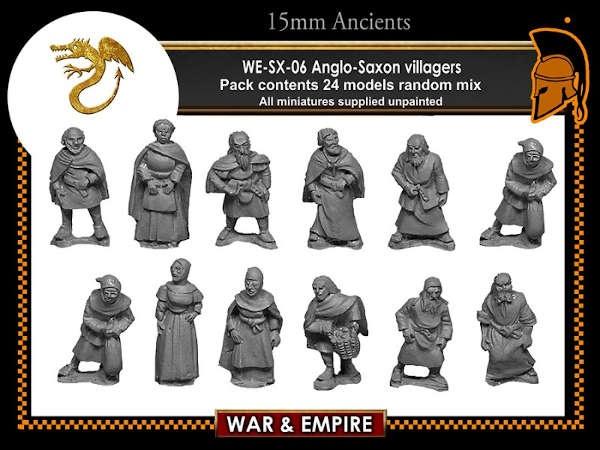 Saxon Civilians