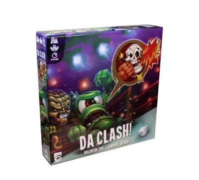 Da Clash! Box