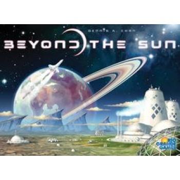 Beyond the Sun - EN