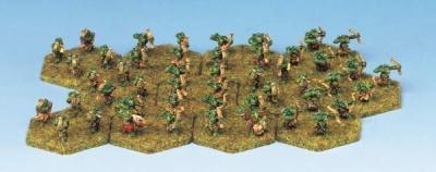 Goblin Archers (48)