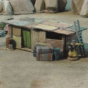 Shanty Building C