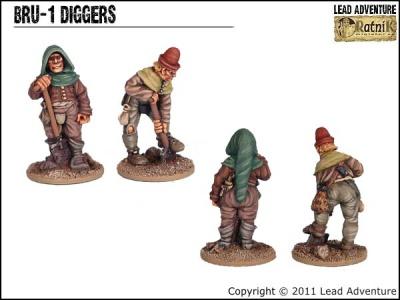 Diggers (2)