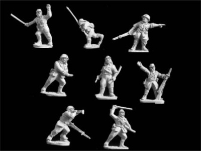 Japan Command Fig. + NCO's