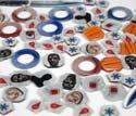Marker und Spielsteine