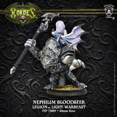 Legion Light Warbeast Nephilim Bloodseer
