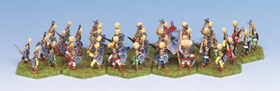 Noble Footsoldiers (40)