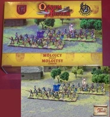 Cossack Moloitsy