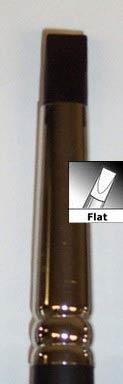 Clay Shaper, Flat Chisel Size 2 (1)