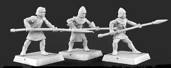 Merc Spearmen (9)