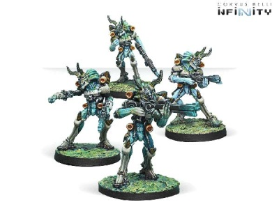 Kaauri Sentinels box (TOH)