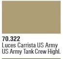 Panzer Aces 022 Highlight U.S. Tankcrew 17 ml