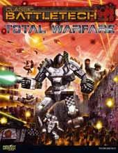 Total Warfare (ENGLISCH)