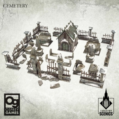 Cemetery (Frostgrave)