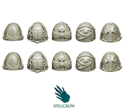 Changed Knights shoulder pads (10)