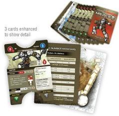 USCR - CARD DECK