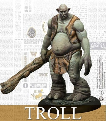 Troll Adventure Pack Tin