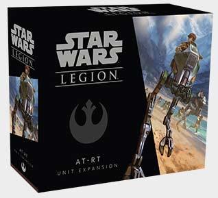 SW: Legion - AT-RT Einheit