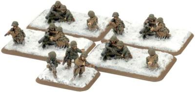HMG Platoon (Winter)