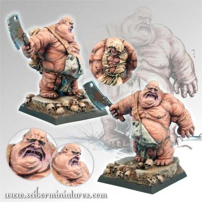 Ogre Slaughterer (1)