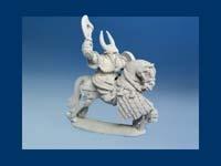 Dwarf Mounted Company (3)