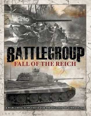 Battlegroup Fall of the Reich Supplement (OOP)