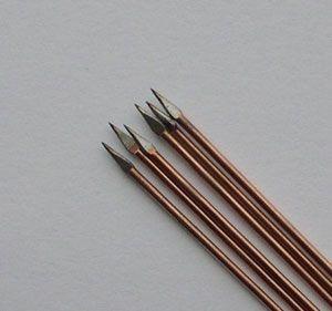 Stahlspeere (50mm)
