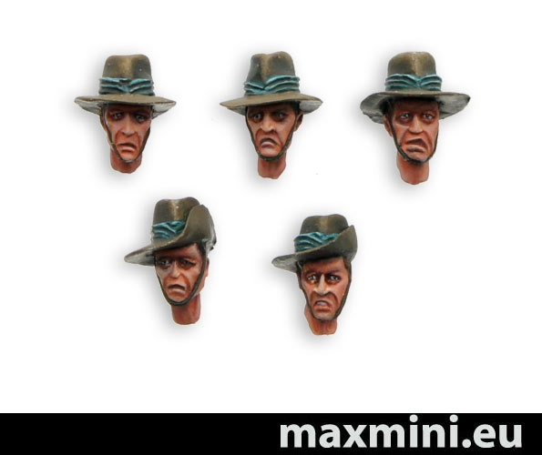ANZAC Heads (10)