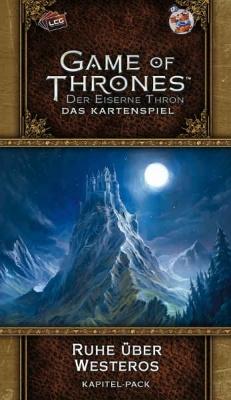 Der Eiserne Thron - 2. Ed. D - Ruhe über Westeros
