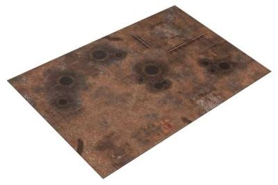 6'x4' G-Mat: Fallout Zone