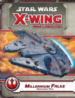 Star Wars X-Wing: Millenium Falke Erweiterungs-Pack