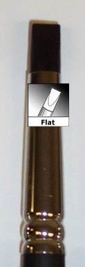 Clay Shaper, Flat Chisel Size 0 (1)