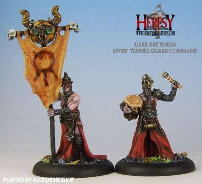 Dark Brethren Command (2)
