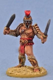 Gladiator - Dimachaerius (1)