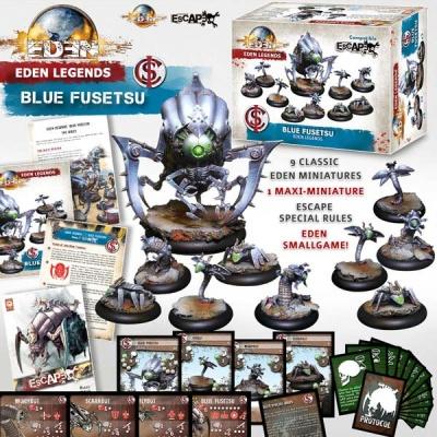 Blue Fusetsu (ISC)