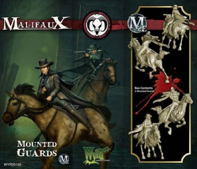 Guild - Mounted Guards (2)
