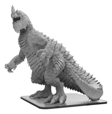 Terra Khan Terrasaur Monster