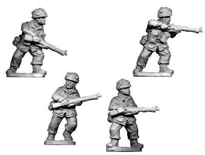 British Para Rifles II (4)