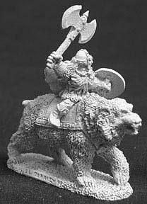 Thorondil of Kragmarr